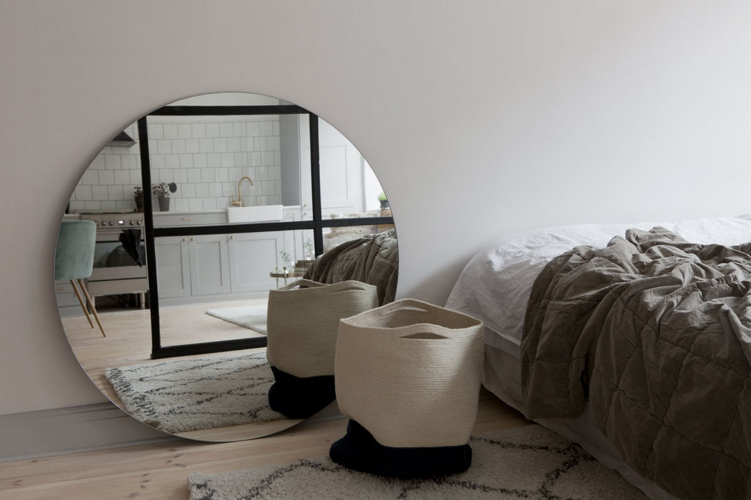 интерьер в скандинавском стиле
