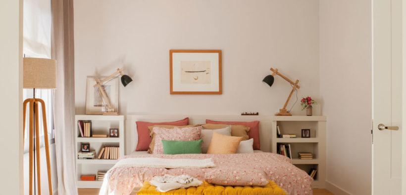 23 спальни с нотками прованса Zzz…