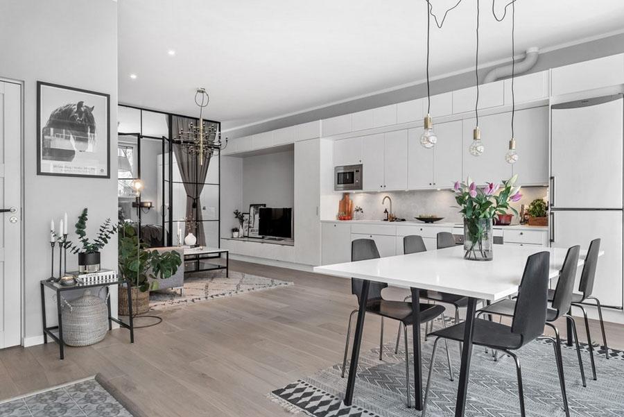 6 видов напольных покрытий для квартиры