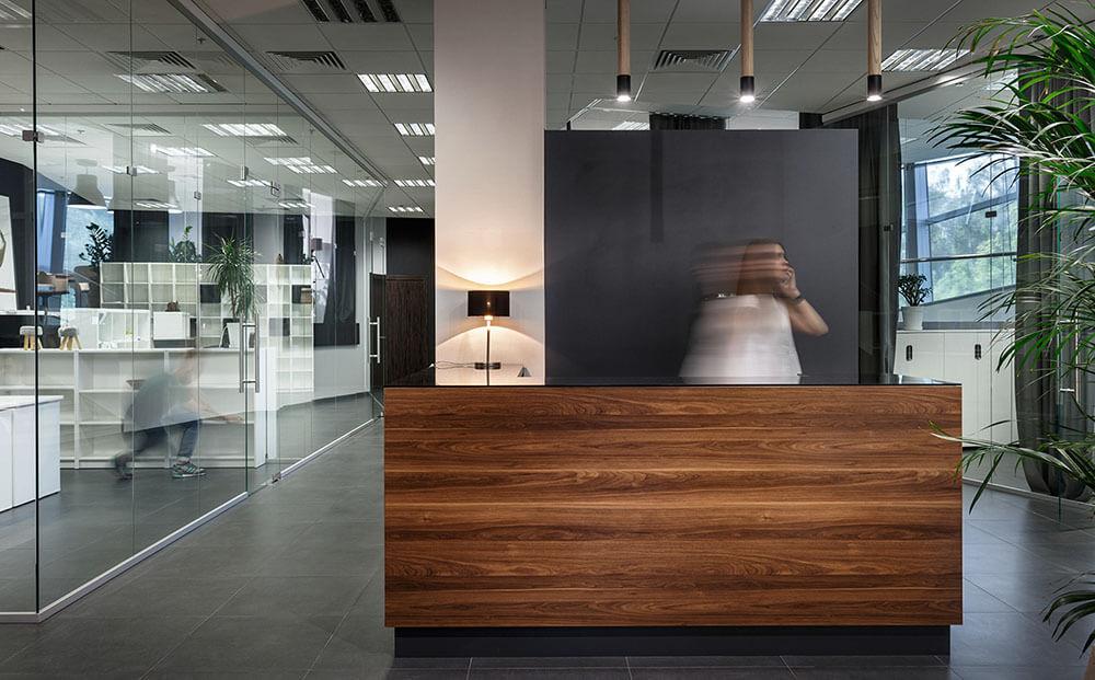 дизайн интерьера офиса фото