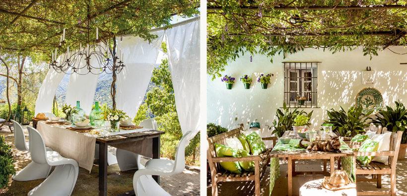 В гармонии с природой: дом в Серрании-де-Ронда