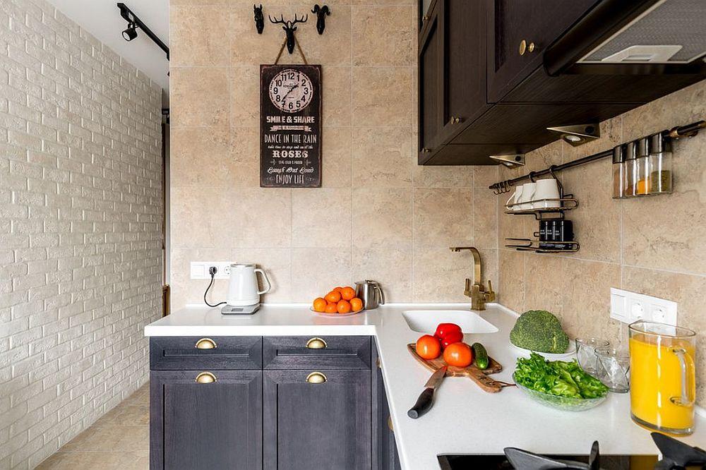 кухни 8 квадратов фото