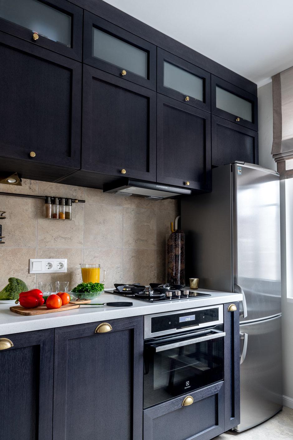 кухня 8 кв