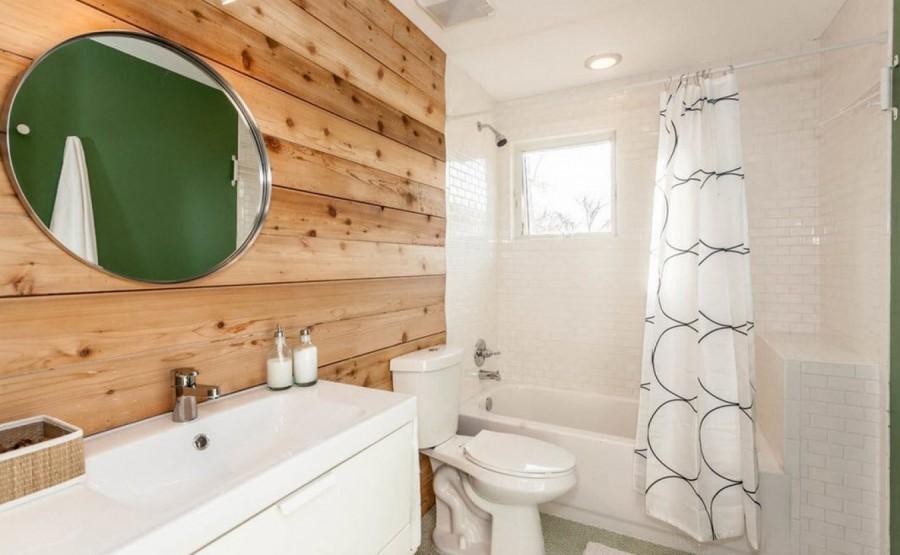 ванная в эко-стиле
