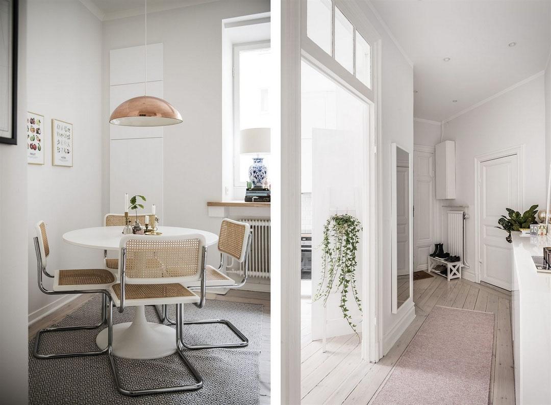 интерьер 2 х комнатной квартиры