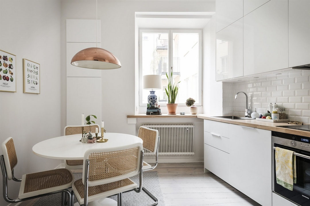 дизайн 2 комнатной квартиры фото