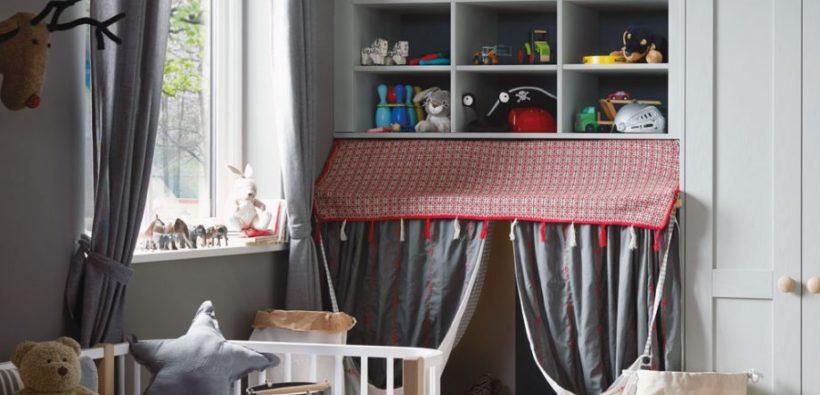 Идеи для детской комнаты мальчика: 24 фото