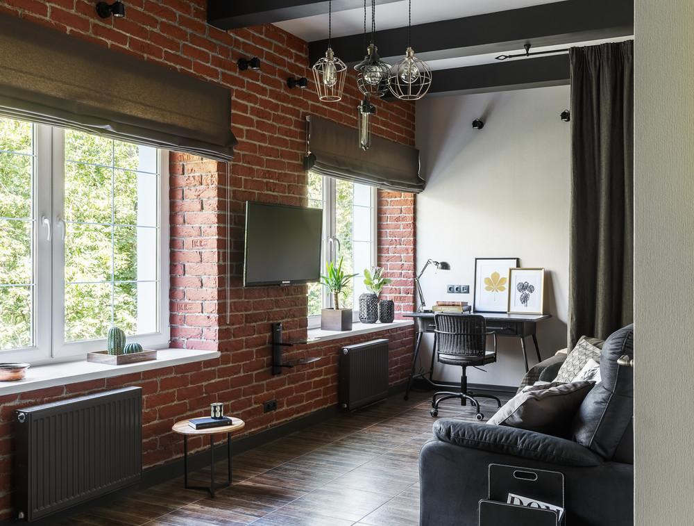квартиры студии