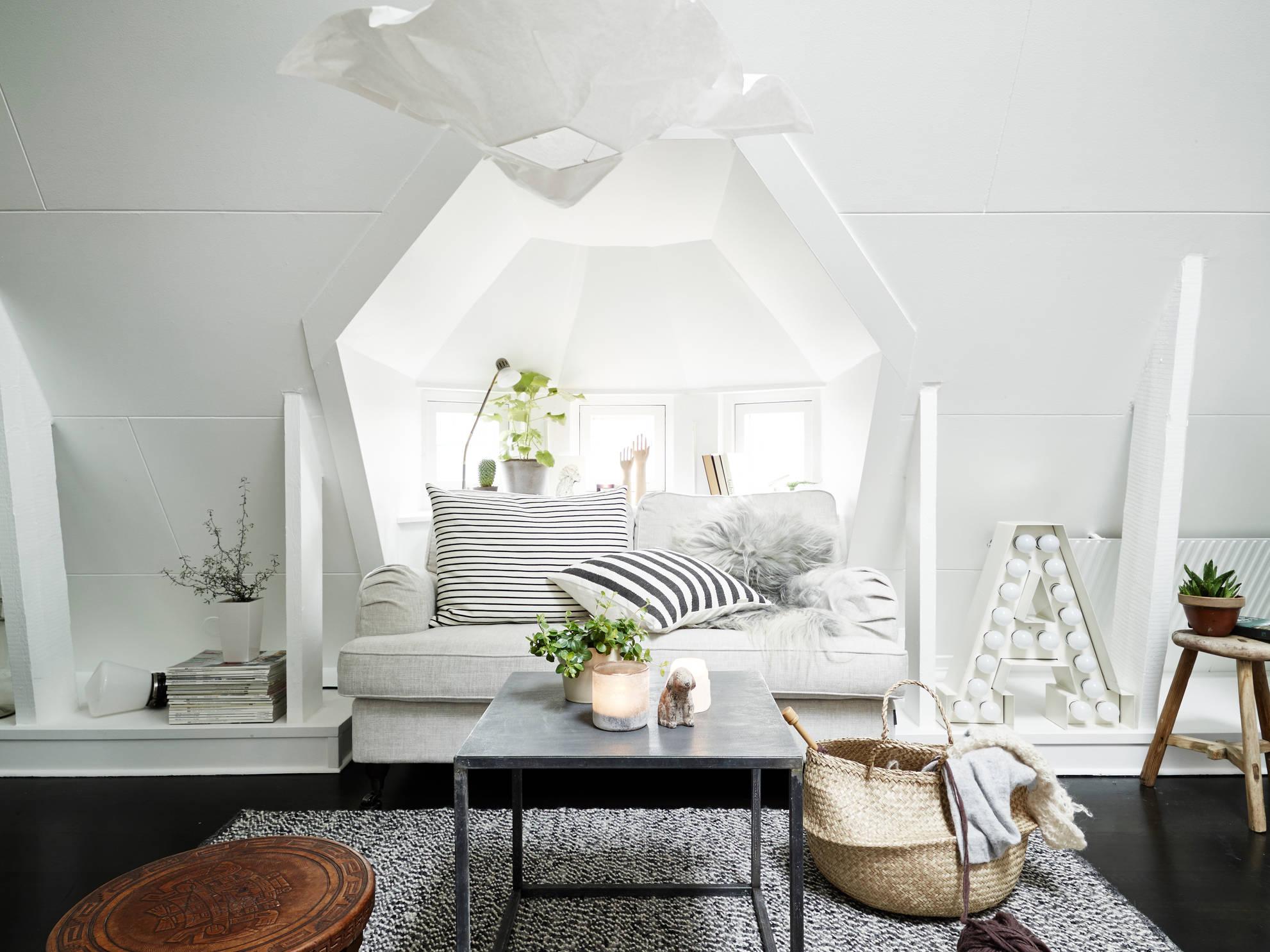 дизайн маленькой квартиры своими руками