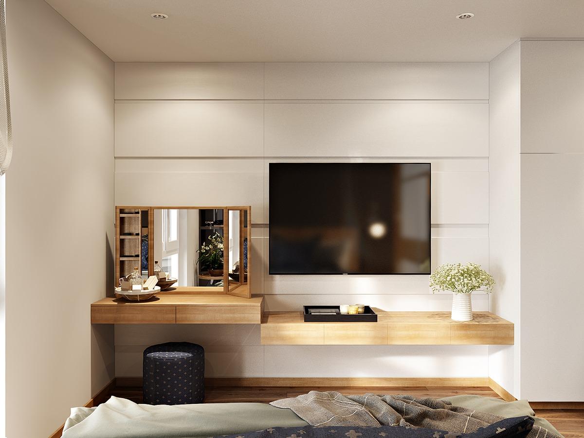 дизайн спальни 9 метров