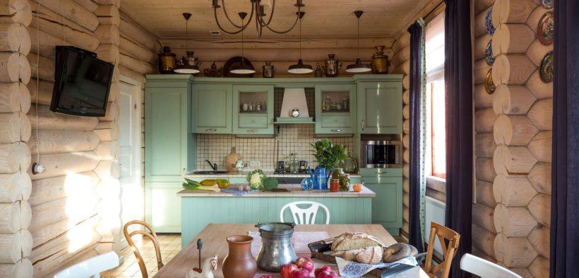 Дизайн дома своими руками: разрабатываем интерьер