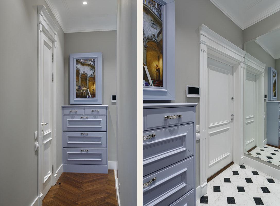 дизайн маленьких квартир хрущевок