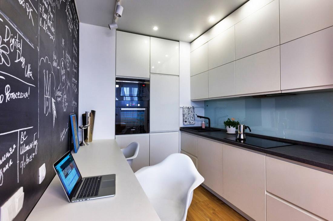 дизайн квартиры 50 кв.м