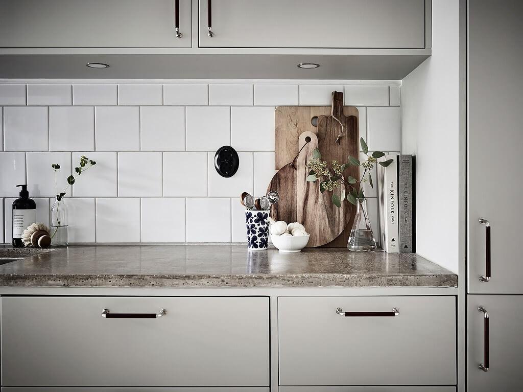 скандинавские кухни