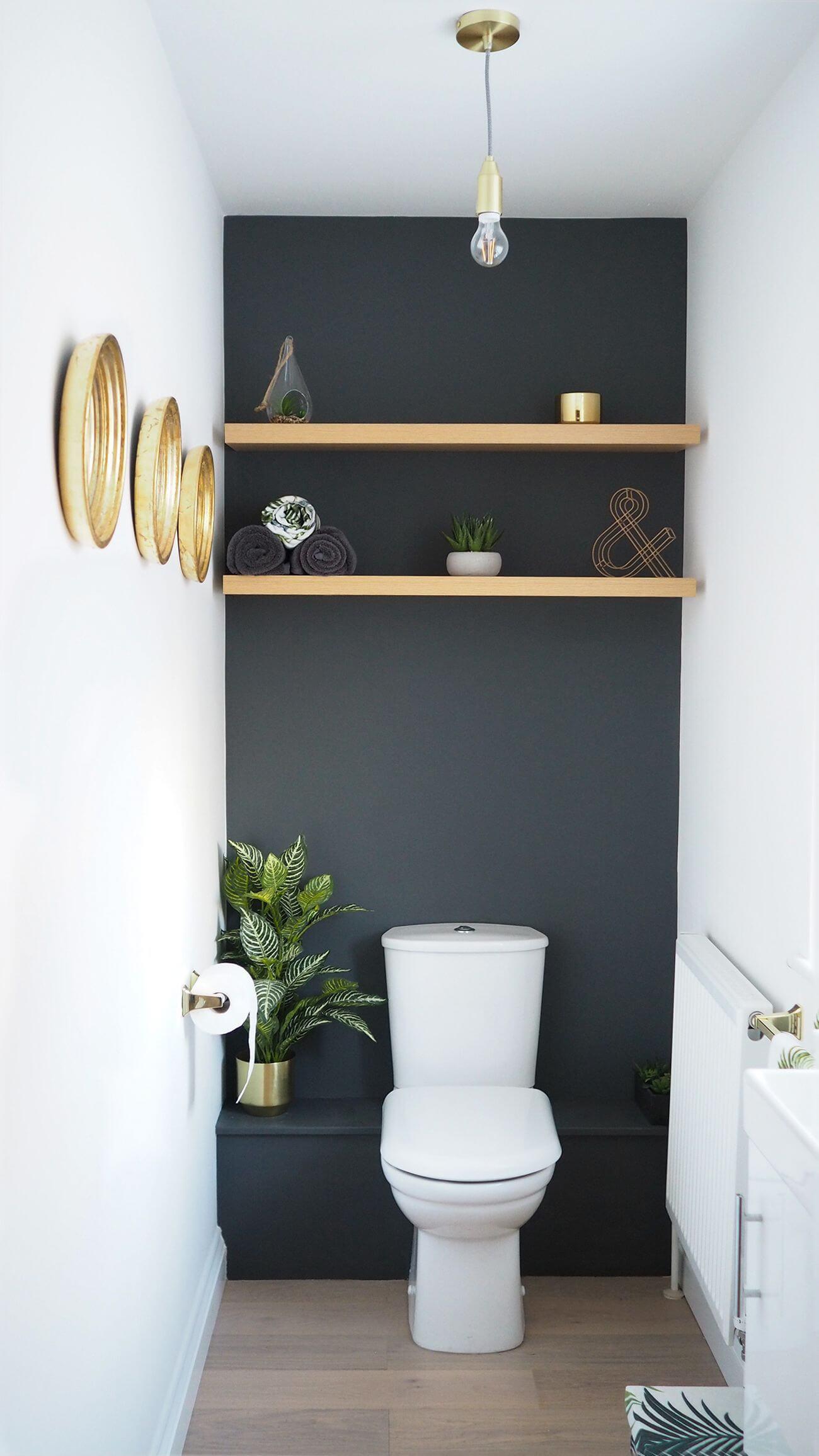 дизайн туалета 1 кв ммм