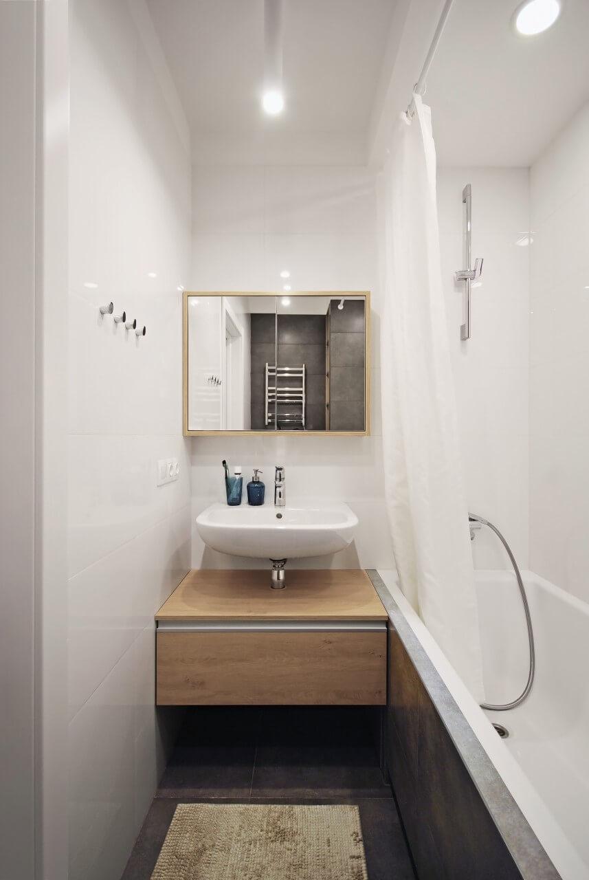 маленькая ванная комната 2 кв метра дизайн
