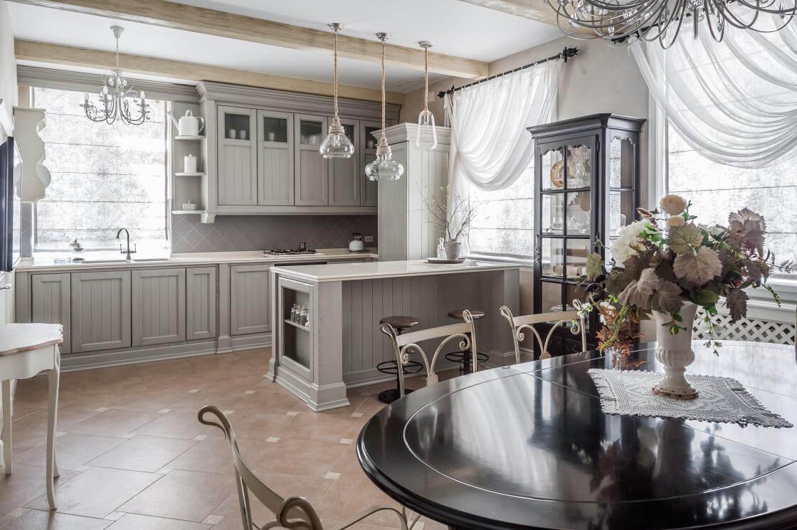 Дизайн интерьера частного дома: создаем вместе 39 фото