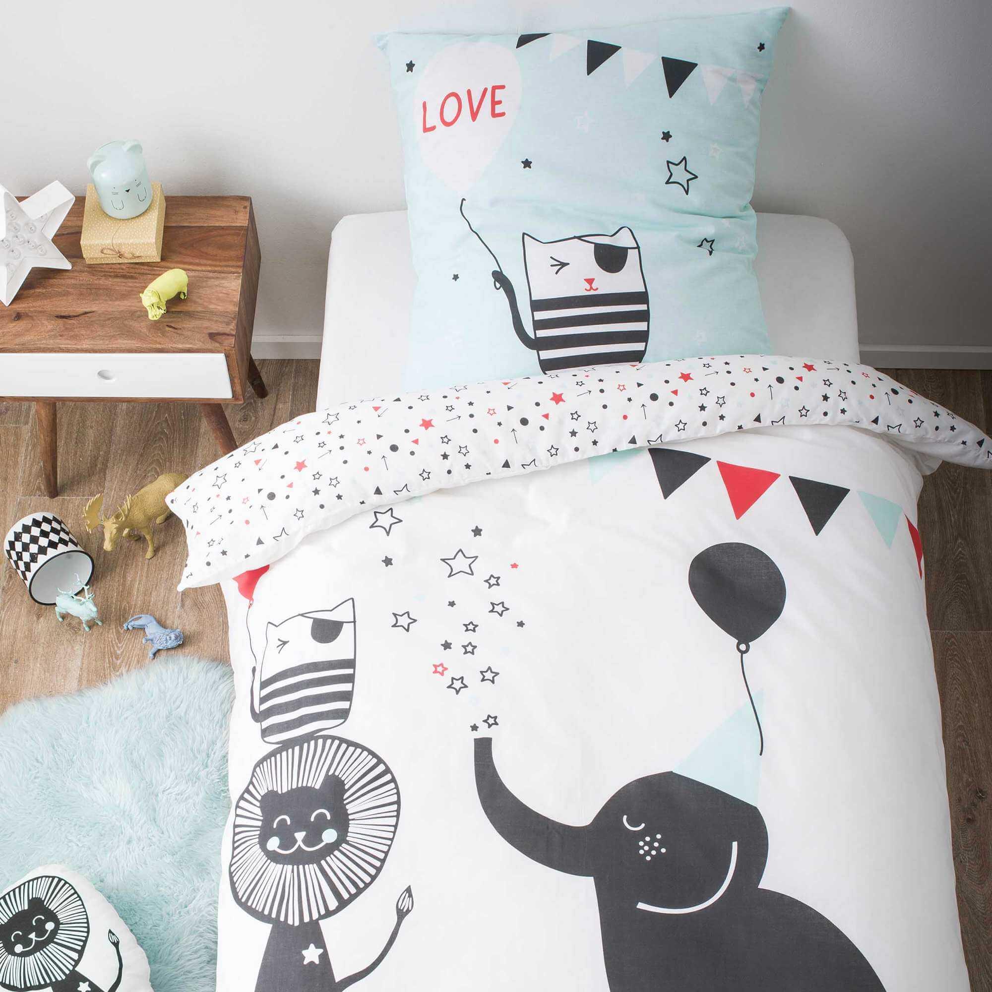 идеи для детской комнаты мальчика