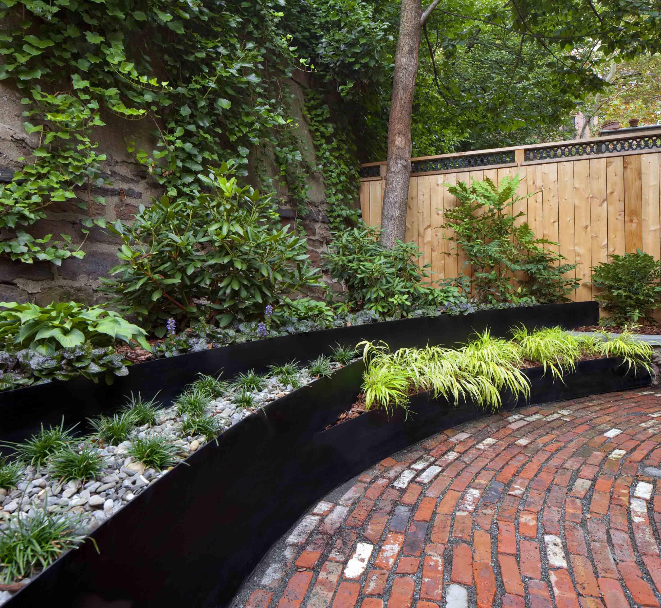 Ландшафтный дизайн частного дома: ключевые зоны