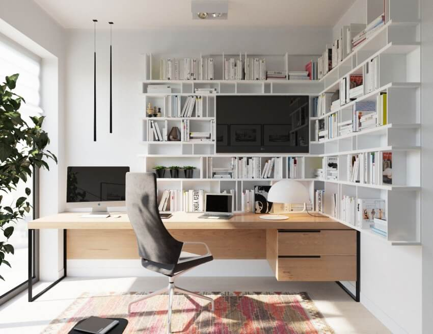офіс у дома