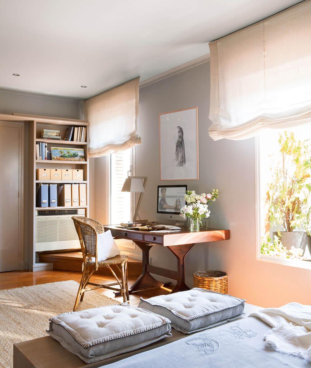 кімната у стилі прованс