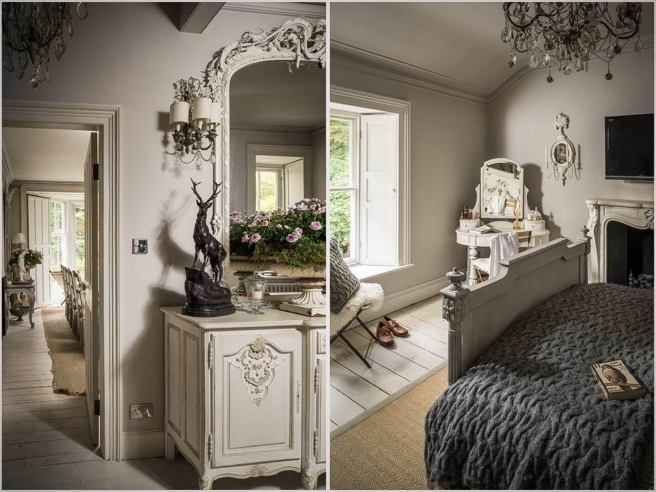 роскошный дизайн дома