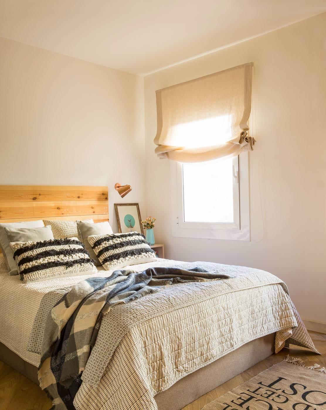 красивый ремонт спальни фото