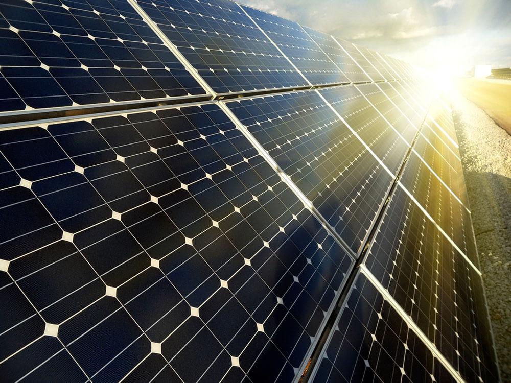 солнечные электростанции для частного дома