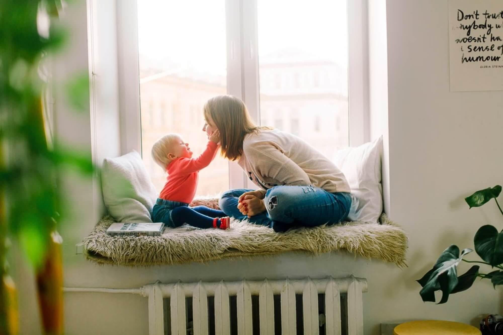 Полезно: доступный ипотечный кредит для семей с детьми