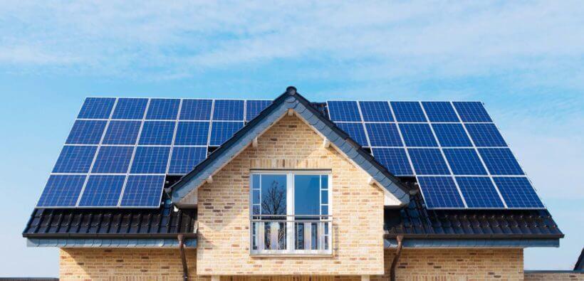 Коротко о солнечных панелях для домашних электростанций