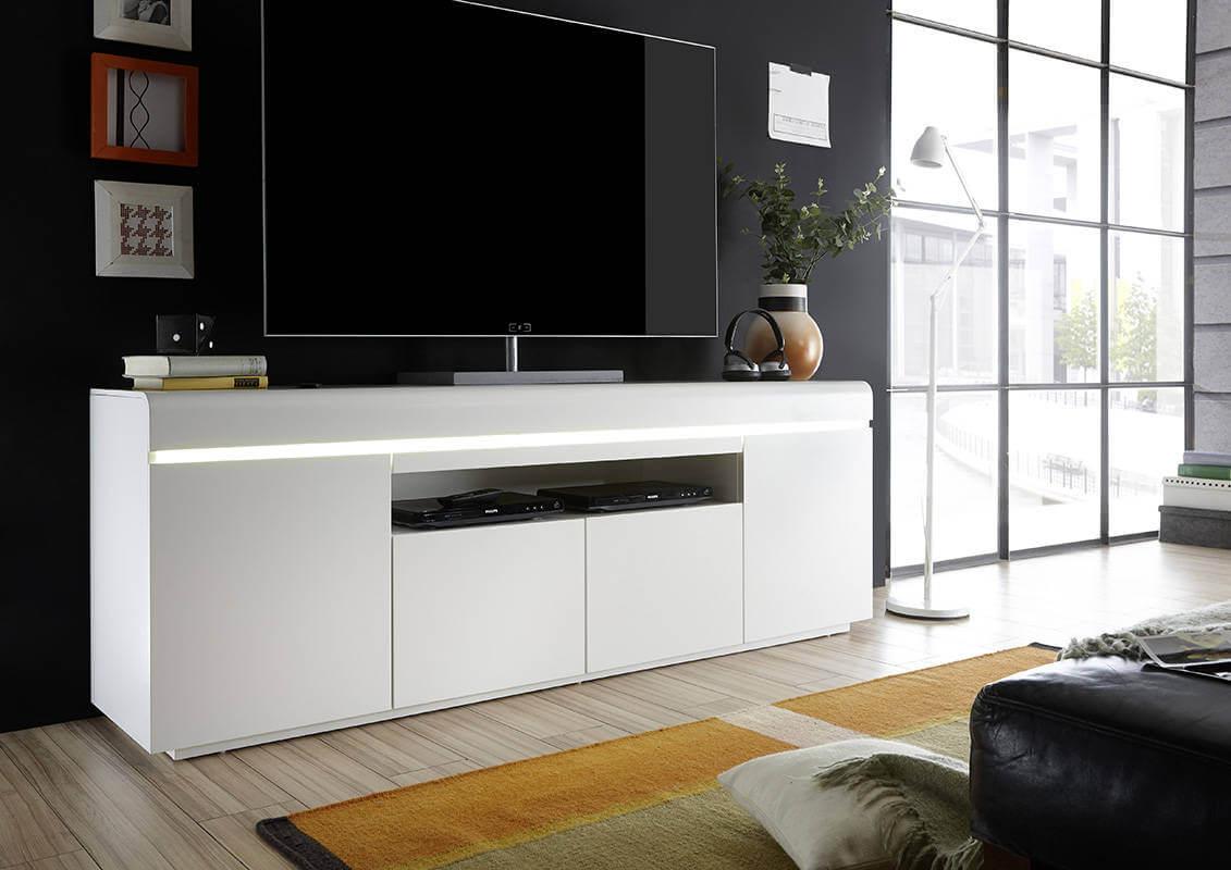 телевизор 40 дюймов в интерьере