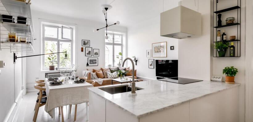 Красивый интерьер квартиры своими руками