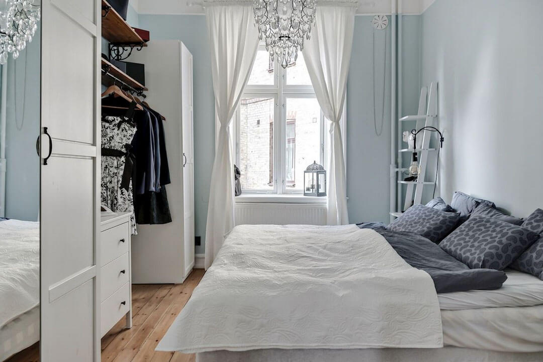 простой интерьер квартиры своими руками