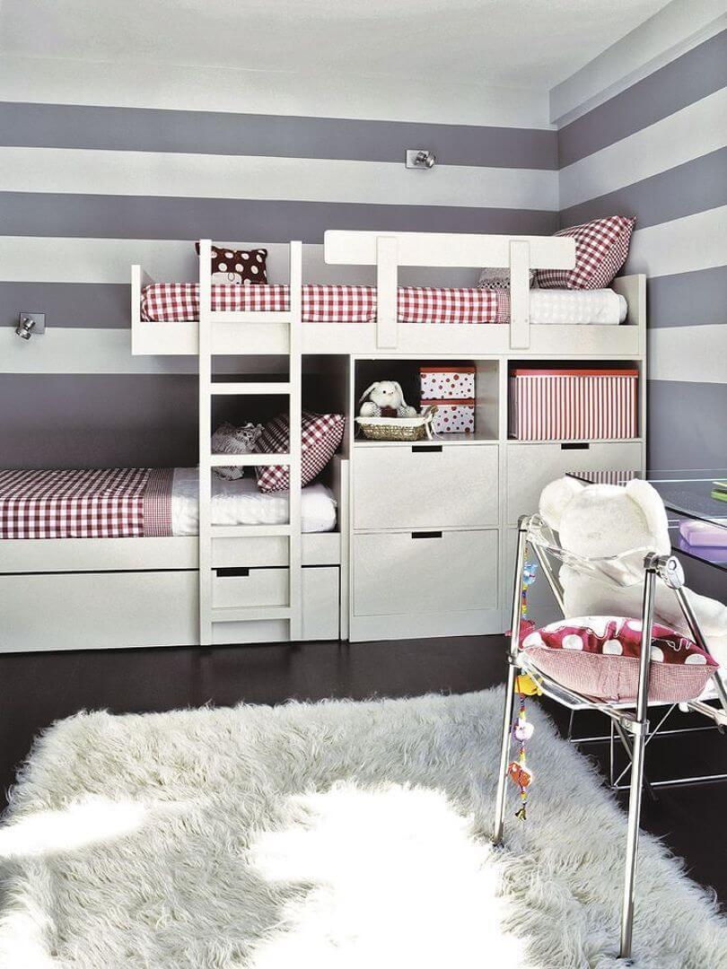 Планировка детской комнаты 12 кв м