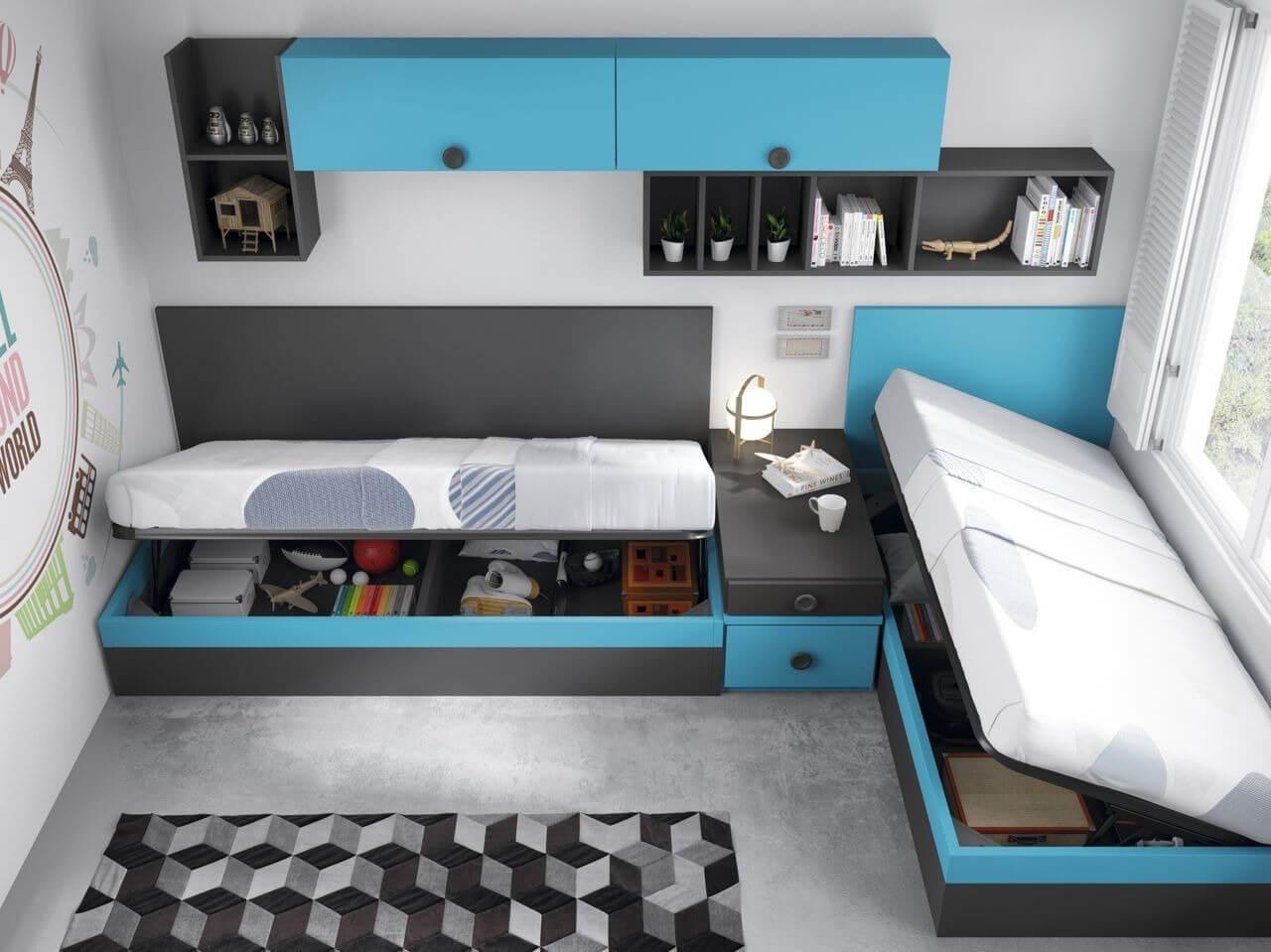 дизайн детской комнаты 12 кв метров