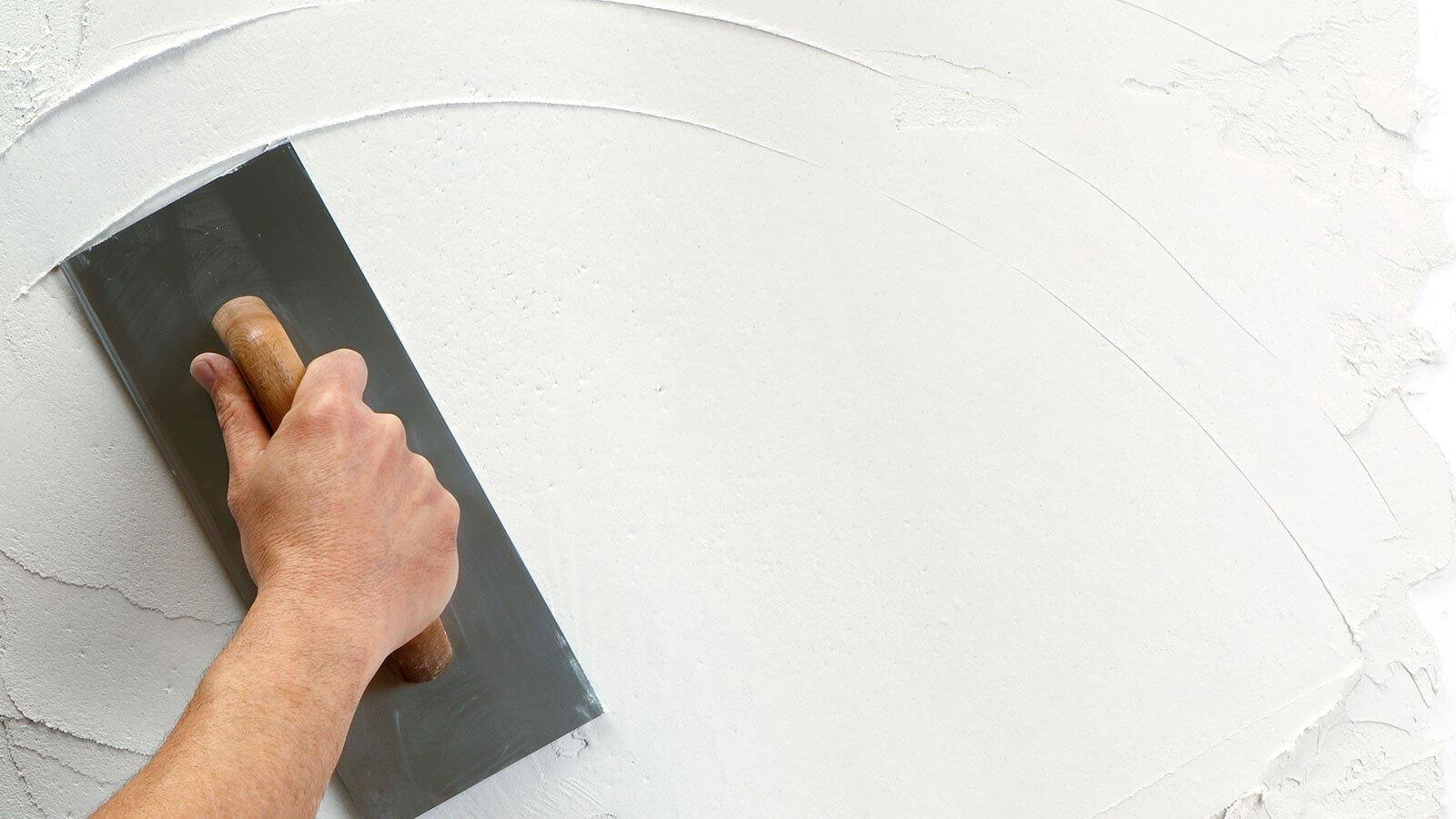Как подобрать шпаклевку для гипсокартона
