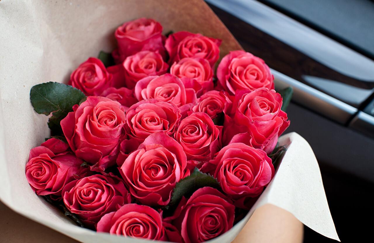 Цветы на Flowwow.com