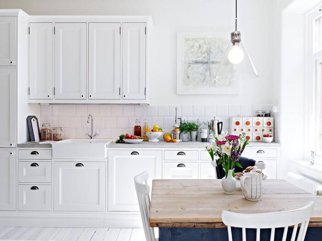 дизайн кухни 9 кв метра