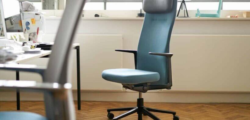 Как купить компьютерные кресла для дома и офиса за 10 минут
