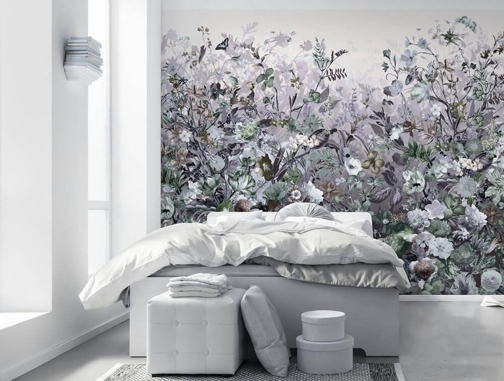 Как сделать красивый ремонт в маленькой спальне