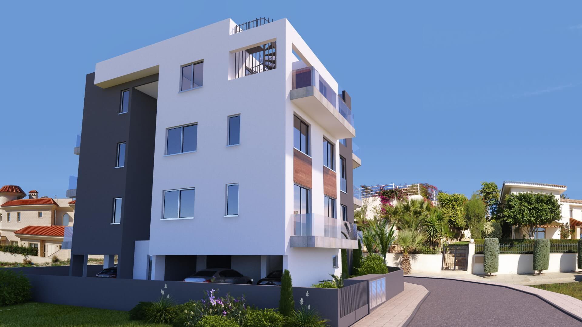 Сколько стоит квартира на Кипре?