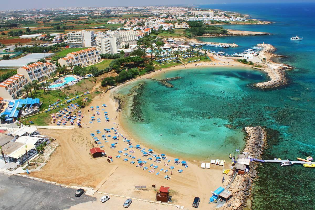 квартир на Кипре