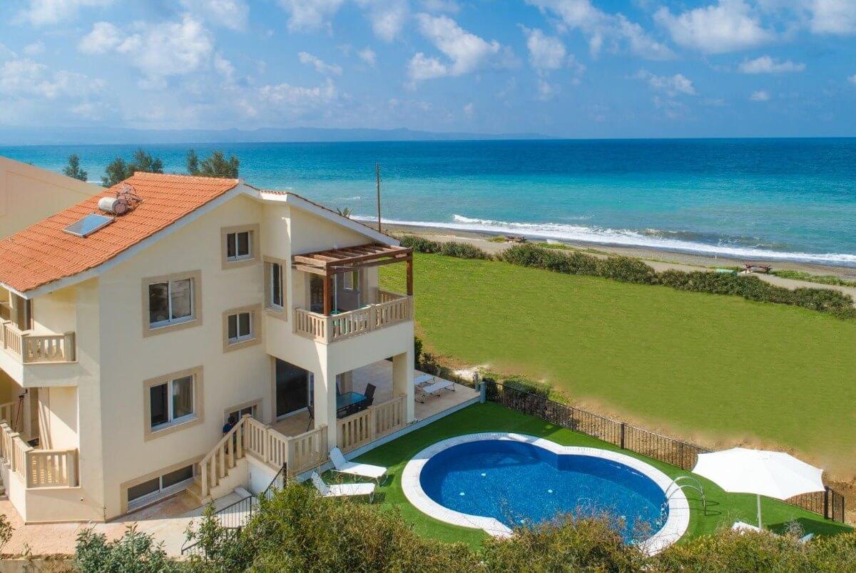 Как выбрать квартиру на Кипре