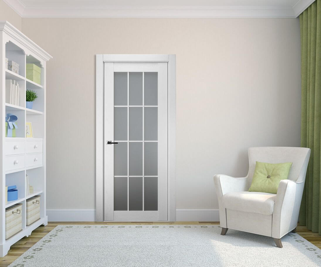 Какие межкомнатные двери лучше