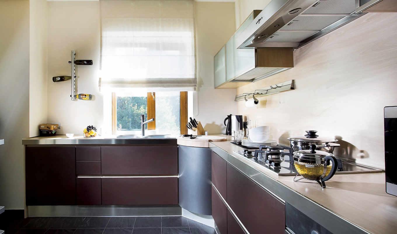 идеи кухни 12 кв м