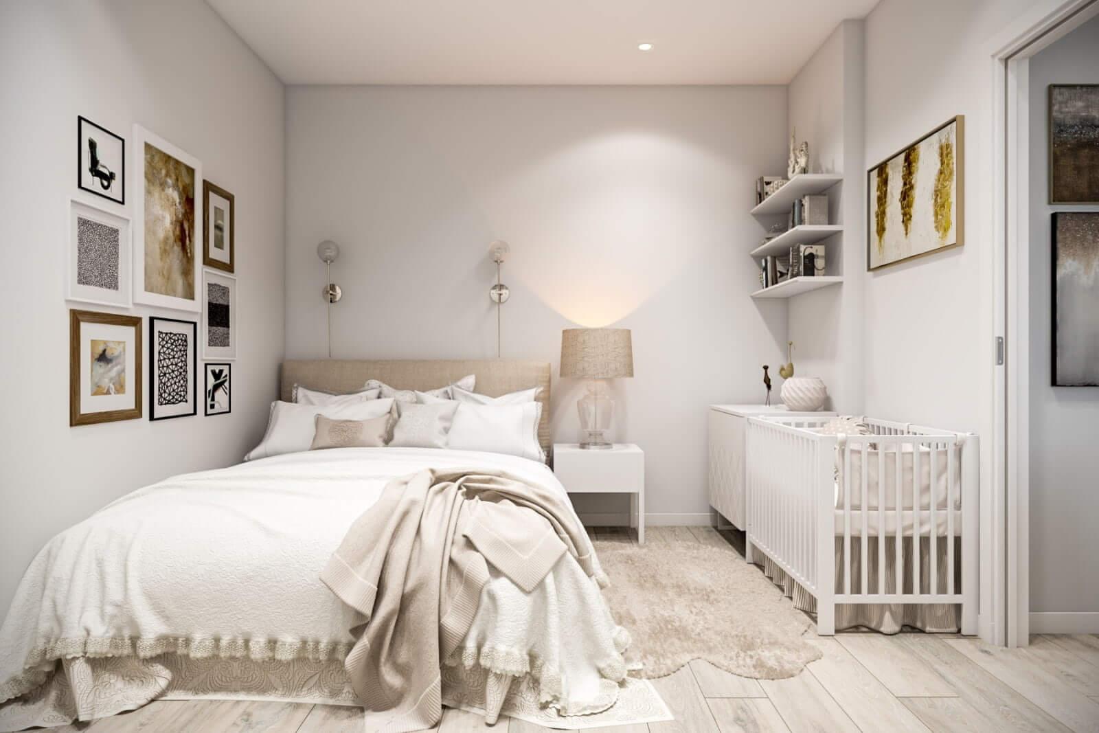 Какая детская кроватка лучше круглая или квадратная