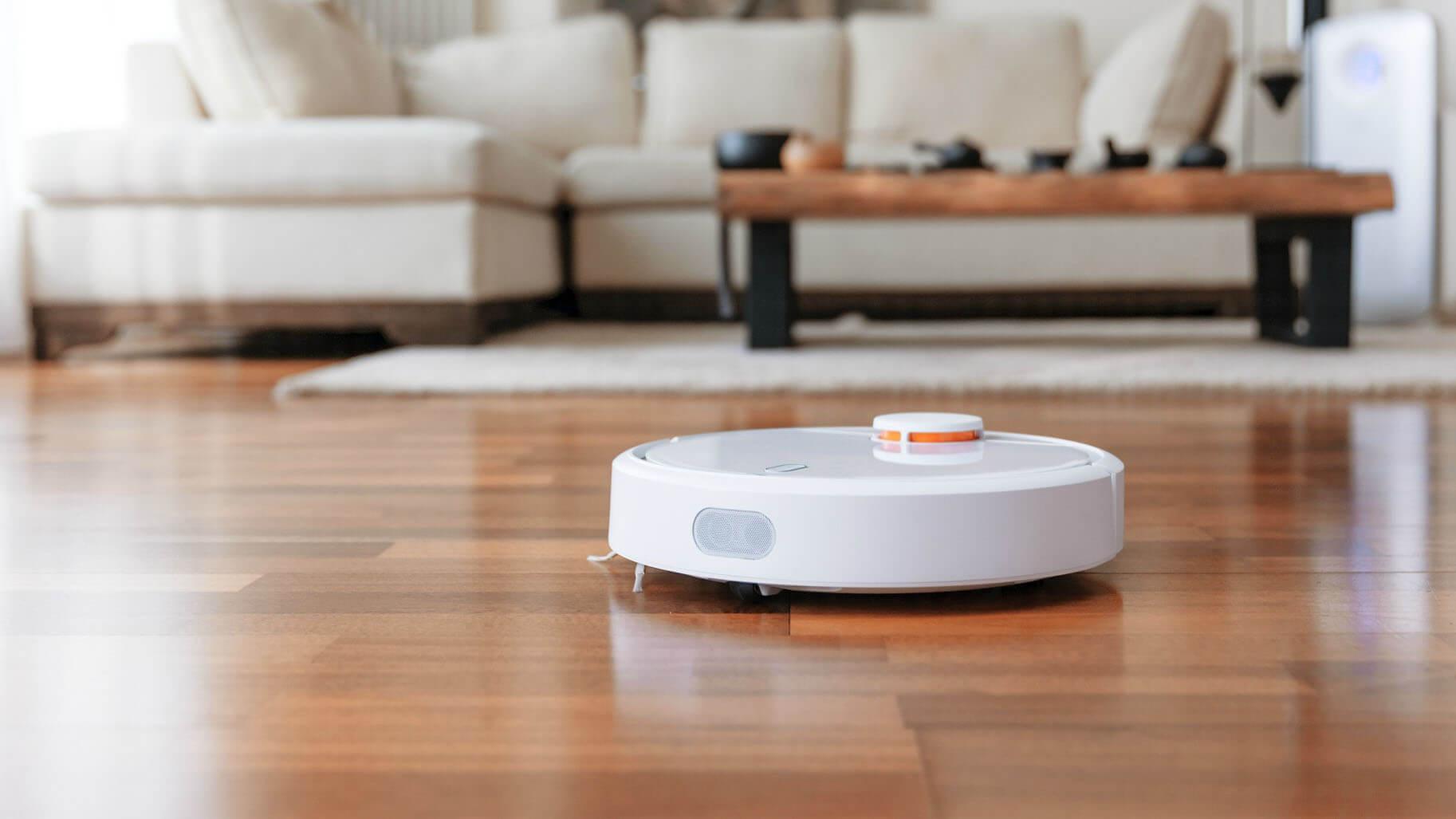 Как выбрать робот пылесос: ТОП 5 лучших моделей