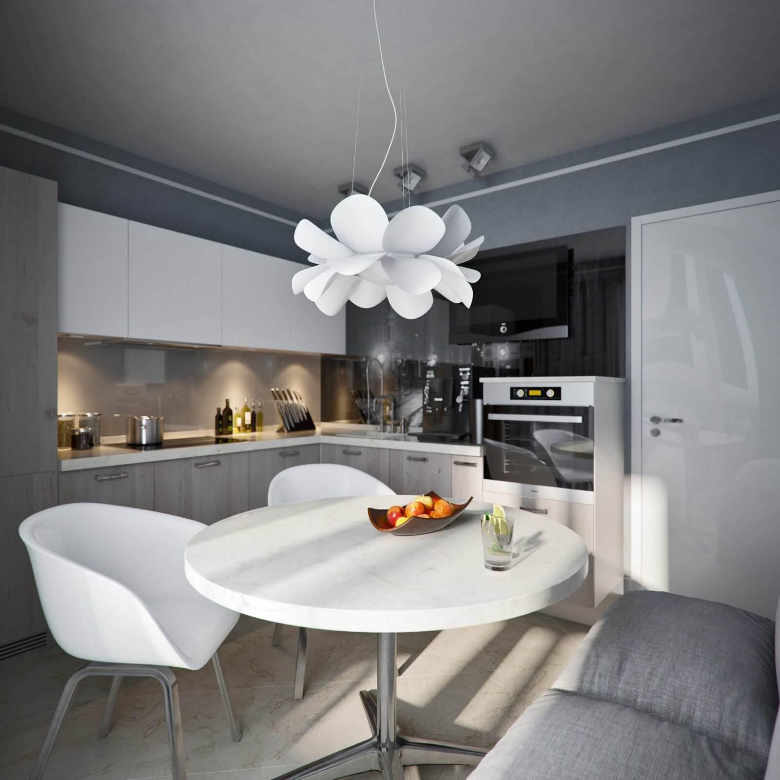 пример дизайн проекта квартиры