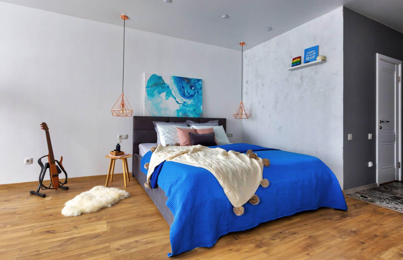 интерьер квартиры хрущевки