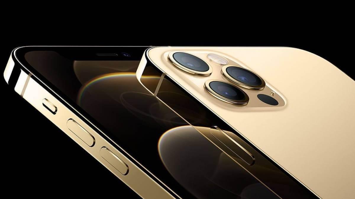 4 причины купить оригинальный iPhone 12 PRO
